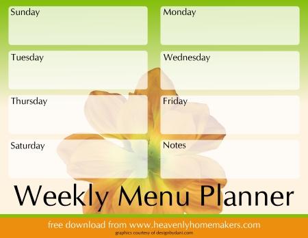 menuplanner2web