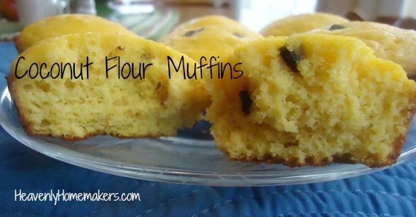 Coconut_Flour_Muffin
