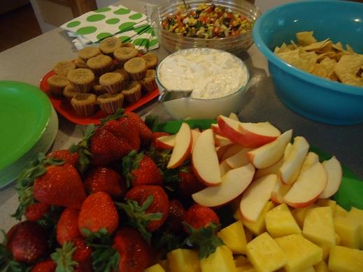 bunco_food