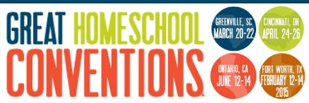 Homeschool Convention 450X150