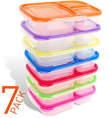 lunchbox containers