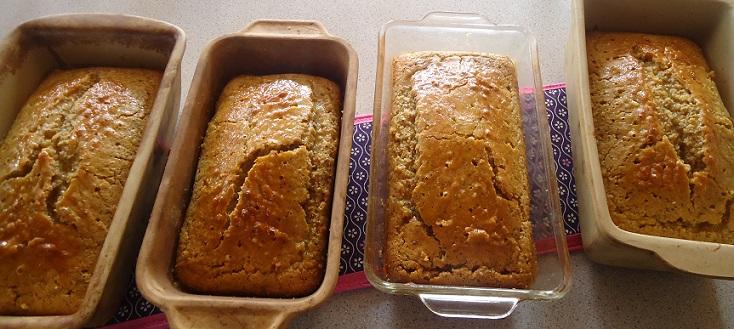 poppyseed bread for freezer