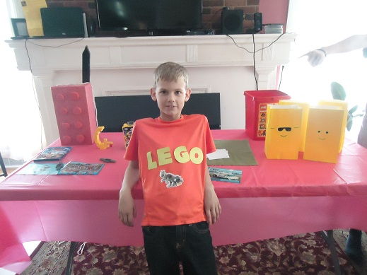 lego party 6