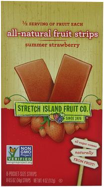 stretch island strawberry