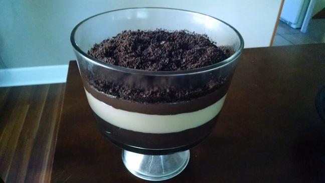 pudding story