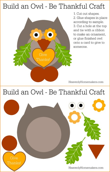 free thanksgiving craft ideas for kids fall crafts and a quot your story quot service challenge 7731