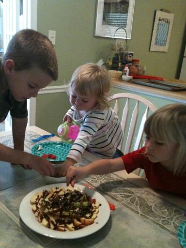 apple nachos story 4
