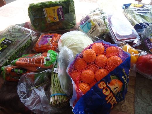 groceries 2014