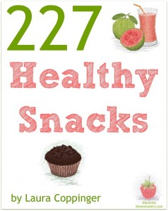 227 Healthy Snacks 2