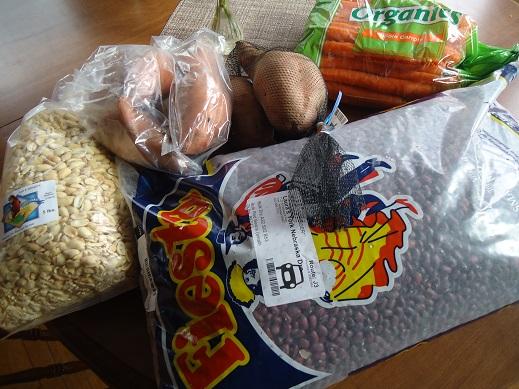 groceries feb25