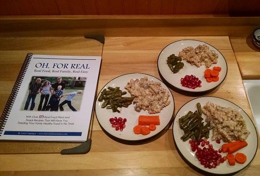 meredith cookbook