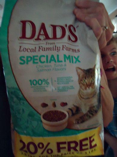 cat food 2