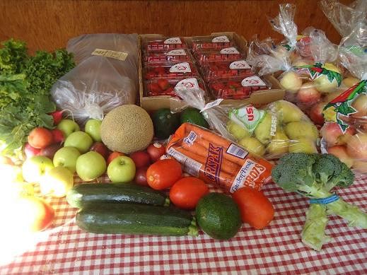 groceries sept 223