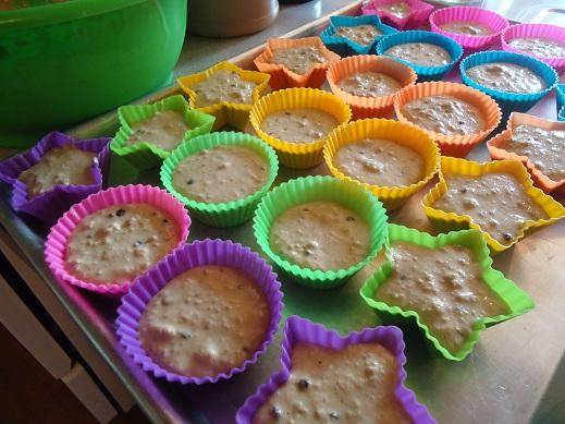 silicone muffins 2