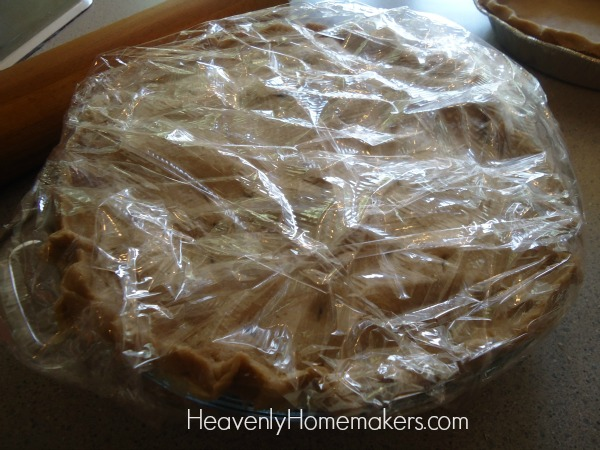 apple pie freezer 2