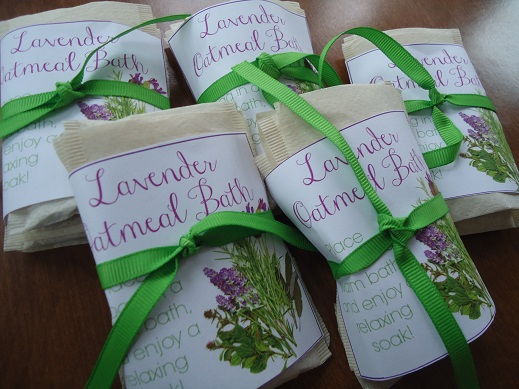 lavender tea bags11