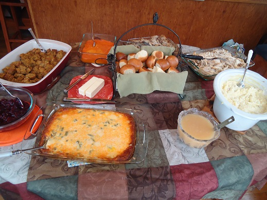 thanksgiving 20155
