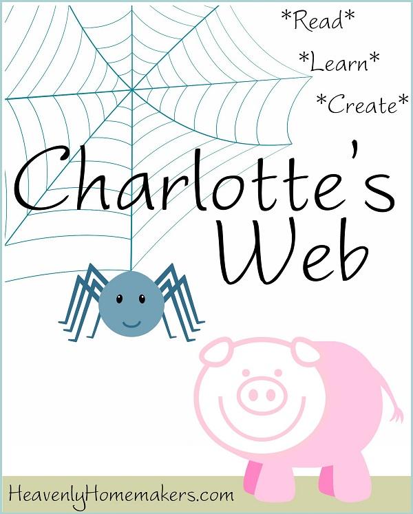Charlotte's Web coversm