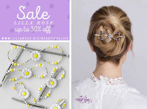 Lilla Rose Easter Sale