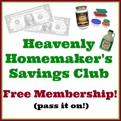 Savings Club Free Membership