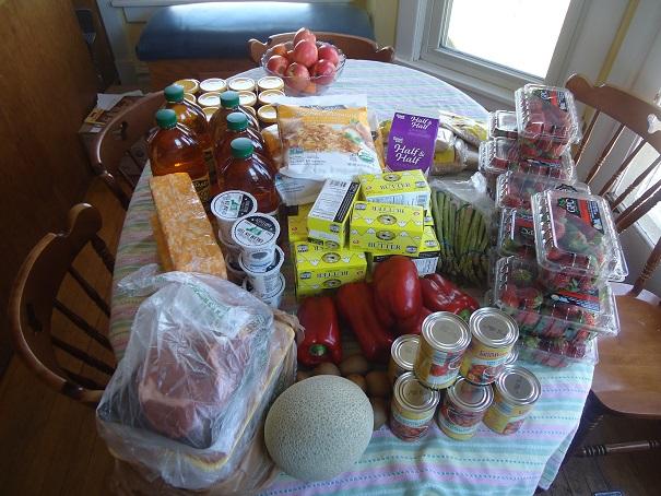 groceries 318