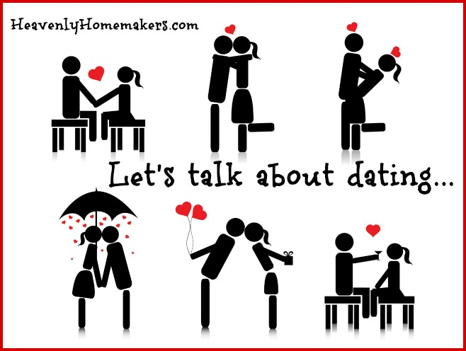 Let's Talk About Dating