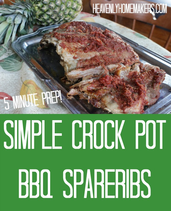 simple-crock-pot-bbq-spareribs-5-minute-prep