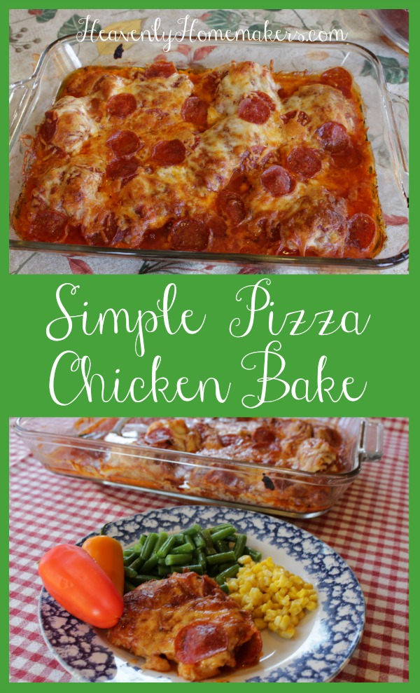 simple-pizza-chicken-bake