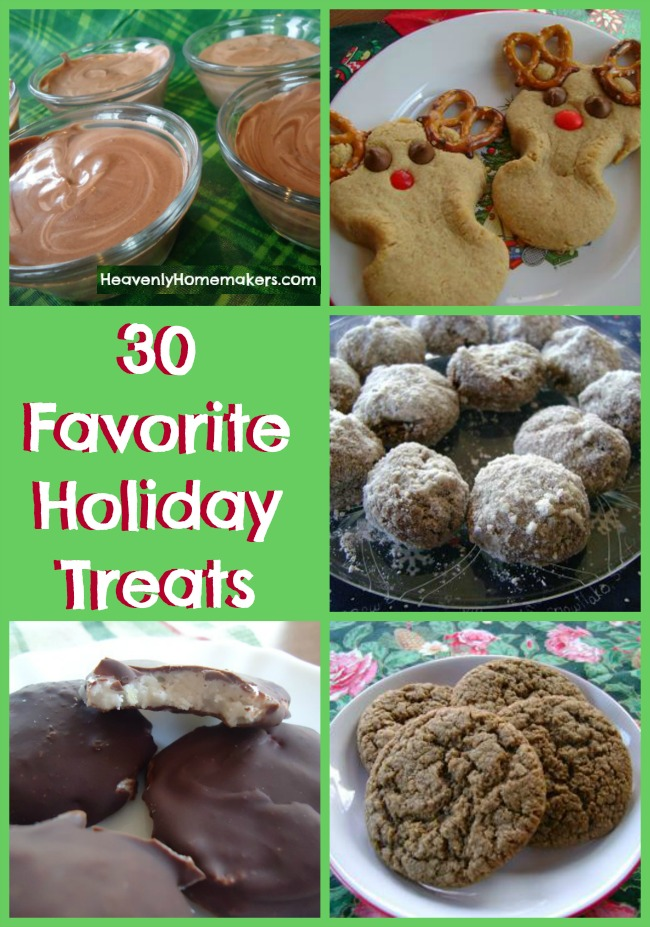 30-favorite-holiday-treats