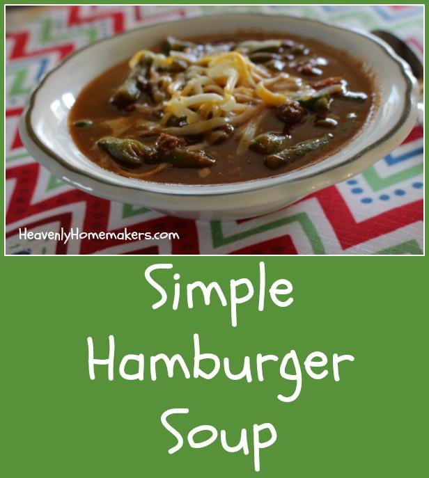 simple-hamburger-soup