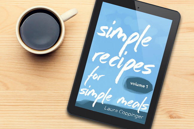 Simple Recipes excitement