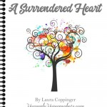A Surrendered Heart Mini-eCourse
