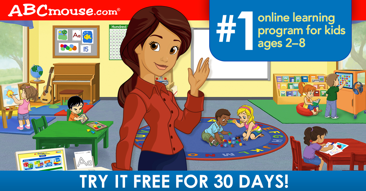 abc mouse free trial!