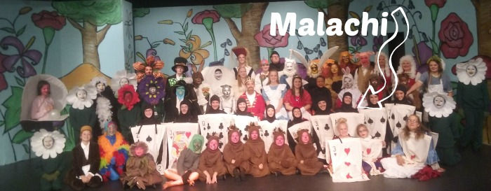 malachi's play 2