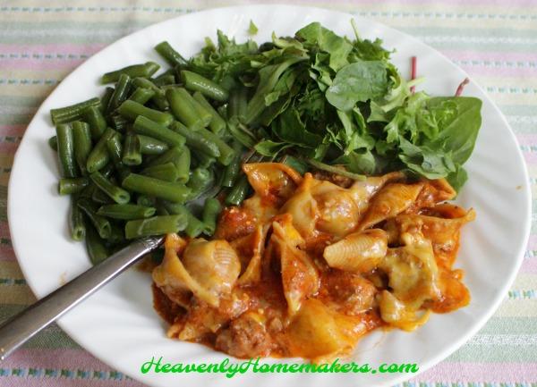 lasagna casserole2
