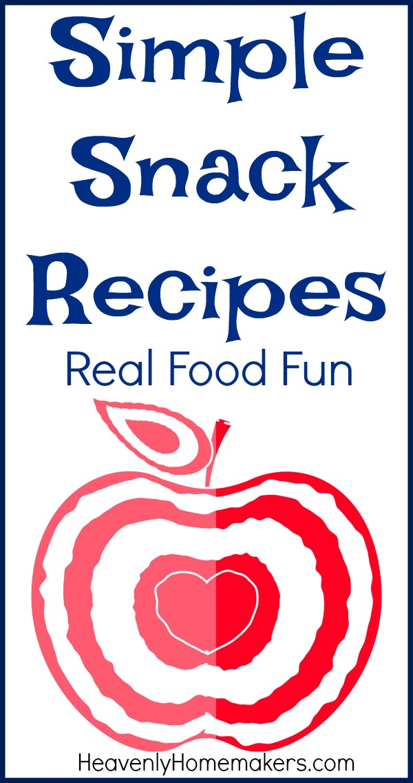 Simple Snack Recipes