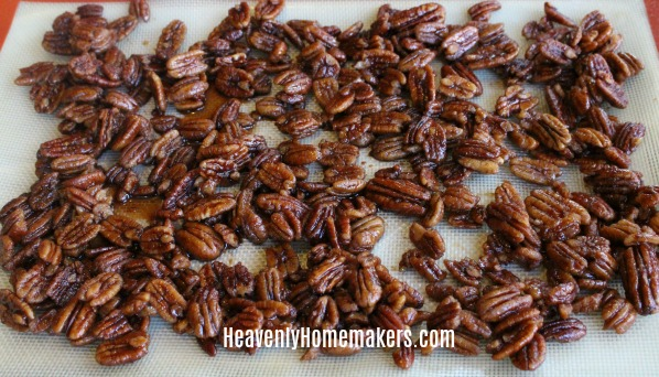 sweet and salty pecans14