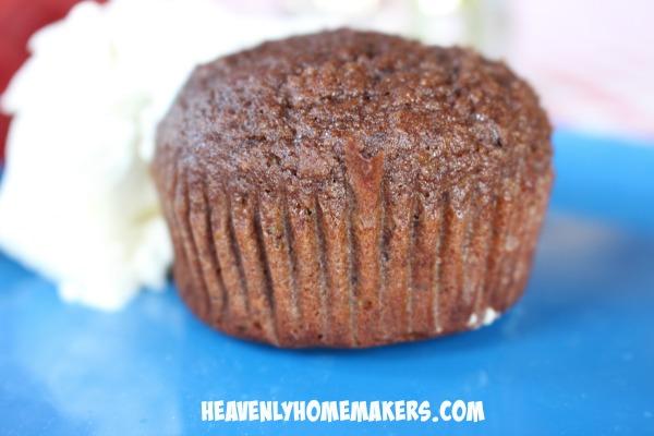 coconut flour cupcake11