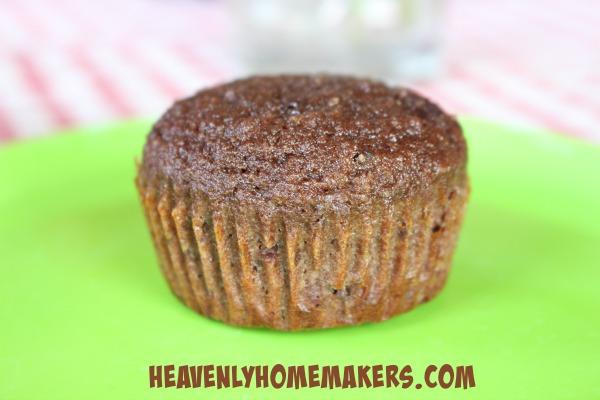 coconut flour cupcake22