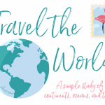 Travel the World, Experience the Creator