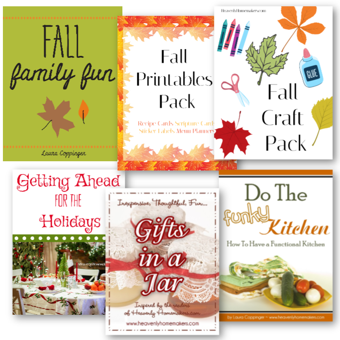 Fall Family Fun Package Deal